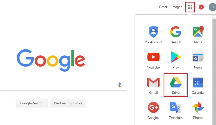 تبدیل گفتار به متن گوگل درایو
