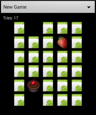 سورس کد بازی حافظه تصویری
